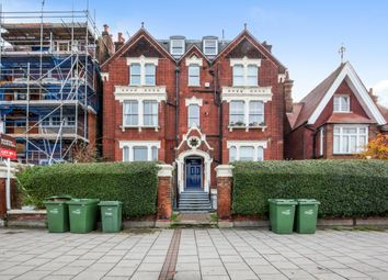 Thumbnail 2 bed flat to rent in Clapham Common Southside, Clapham Common, London