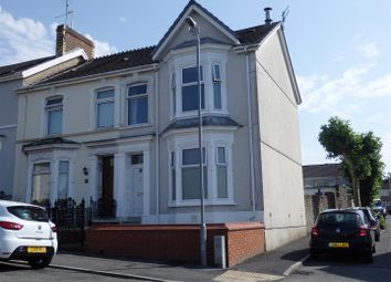 3 bed end terrace house for sale in College Hill, Llanelli SA15