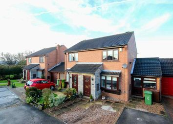Thumbnail 2 bed semi-detached house for sale in Turn O'the Nook, Ossett