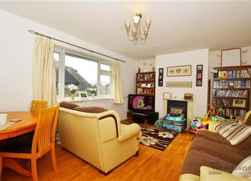 Thumbnail 2 bed flat to rent in Jordans Close, Isleworth