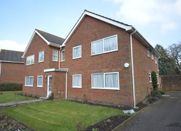 Thumbnail 3 bed flat for sale in Mariners Court, Lymington