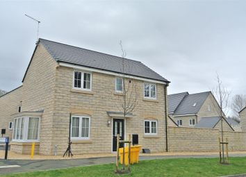 Thumbnail 3 bed detached house for sale in Pottery Gardens, Lancaster