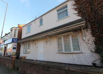 Thumbnail 4 bed detached house to rent in Cubbington Road, Leamington Spa