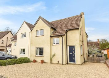 Thumbnail 4 bed semi-detached house for sale in Bowyer Road, Abingdon