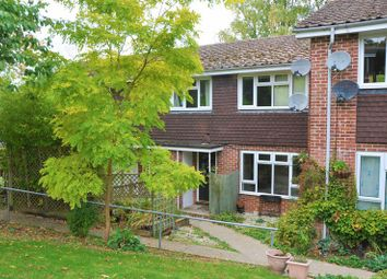 Thumbnail 1 bed flat for sale in Dean Rise, Hurstbourne Tarrant, Andover