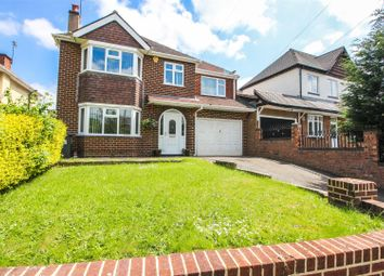 Thumbnail 5 bed semi-detached house for sale in Finchfield Lane, Wolverhampton