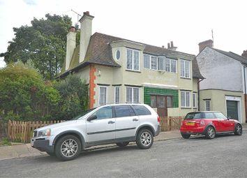 Thumbnail 4 bedroom detached house for sale in Sandringham Road, Abington, Northampton