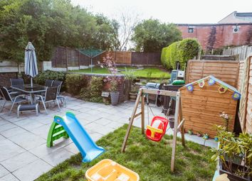 Thumbnail 2 bedroom town house for sale in London Road, Chesterton, Newcastle