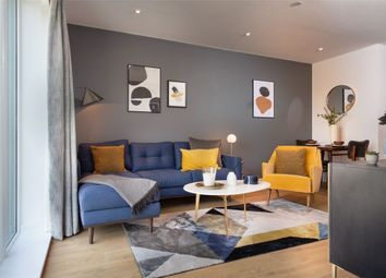 Thumbnail 2 bed flat for sale in The Gallery, 290 Camberwell Road, London