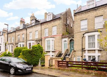 Thumbnail 2 bedroom maisonette for sale in Regina Road, London
