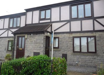Thumbnail 2 bed flat to rent in Regency Park Grove, Pudsey, Leeds, West Yorkshire