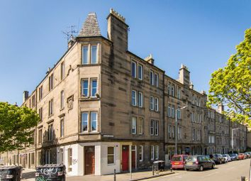Thumbnail 1 bedroom flat for sale in 58/9 Sloan Street, Leith, Edinburgh