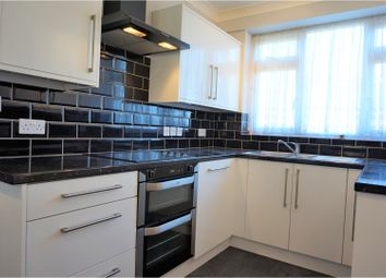 Thumbnail 5 bed semi-detached house to rent in Blake Close, Rainham