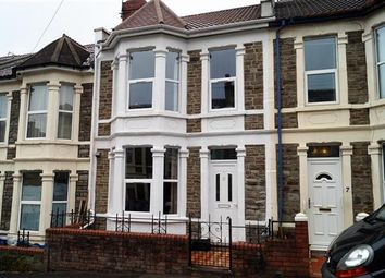 Thumbnail 3 bedroom terraced house for sale in Weight Road, Redfield, Bristol