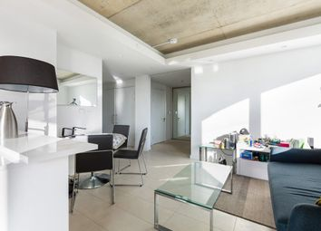 Thumbnail 1 bed flat for sale in Tidal Basin Road, Royal Victoria Dock