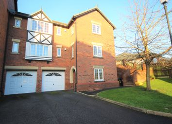 Thumbnail 2 bedroom flat to rent in Oliver Fold Close, Worsley, Manchester