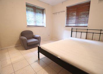 Thumbnail  Studio to rent in Highbury New Park, Islington