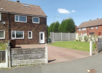 Thumbnail 3 bed semi-detached house for sale in Langdale Avenue, Ince, Wigan, Greater Manchester