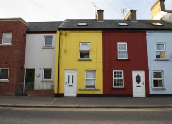 Thumbnail 2 bed terraced house to rent in Dromore Street, Ballynahinch