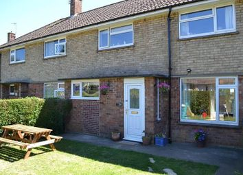 Thumbnail 3 bed terraced house for sale in Ancaster Avenue, Spilsby