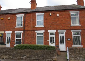 Thumbnail 3 bed property to rent in Cinderhill Road, Bulwell, Nottingham