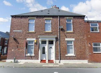 Thumbnail 2 bed flat to rent in Stormont Street, North Shields
