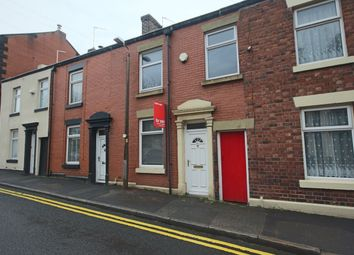 Thumbnail 3 bed terraced house for sale in Byron Street, Chorley