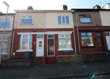 Thumbnail 2 bed terraced house for sale in Cromwell Street, Birches Head, Stoke-On-Trent