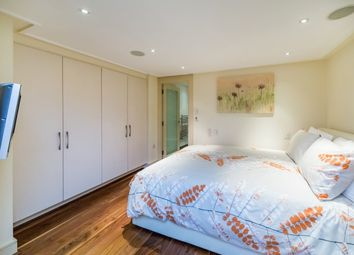 Thumbnail 1 bed duplex to rent in Lowndes Square, London