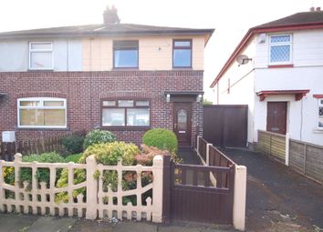 Thumbnail 3 bed semi-detached house for sale in Kingsmede, Blackpool