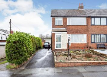 Thumbnail 3 bed semi-detached house for sale in Eclipse Road, Feniscowles, Blackburn, Lancashire