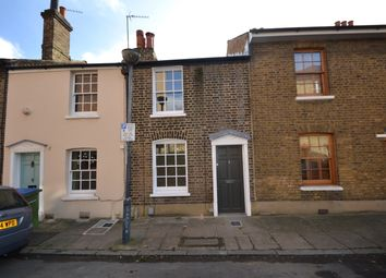 Thumbnail 2 bedroom terraced house to rent in Peyton Place, London