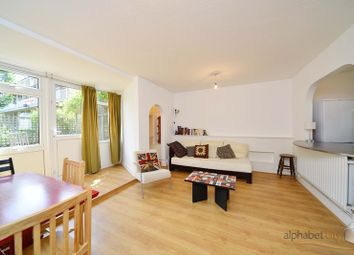 Thumbnail 3 bed flat to rent in Hind Grove, Docklands