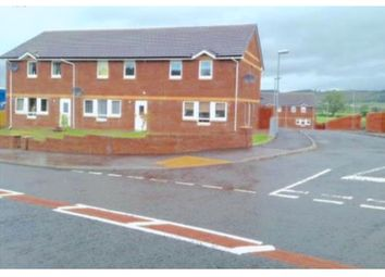 Thumbnail 3 bed end terrace house to rent in Coupla Gate, New Cumnock