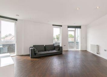 Thumbnail 2 bed flat to rent in London Road, Hackbridge, Wallington