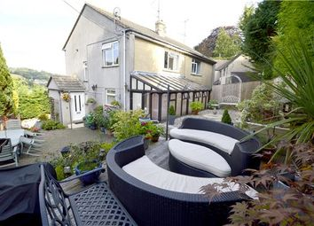 Thumbnail 3 bed semi-detached house for sale in Orchard Lane, Brimscombe, Gloucestershire