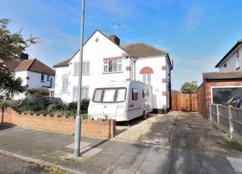 Thumbnail 3 bed semi-detached house for sale in South Shoebury, Shoeburyness, Essex