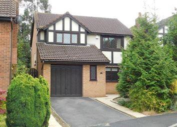 Thumbnail 4 bed property to rent in Ridge Way, Penwortham, Preston