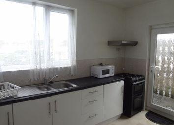 Thumbnail 4 bed flat to rent in Kenton Park Parade, Kenton Road, Queensbury, Harrow