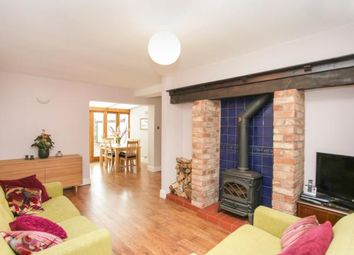 Thumbnail 4 bedroom detached house for sale in Leicester Road, Narborough, Leicester, Leicestershire