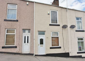 Thumbnail 2 bed terraced house for sale in Littlefield Lane, Wombwell, Barnsley