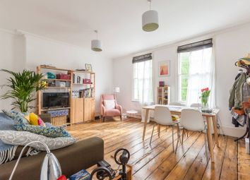 Thumbnail 1 bed flat for sale in Stockwell Park Crescent, Stockwell, London