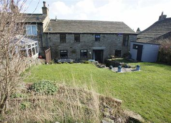 Thumbnail 4 bed barn conversion for sale in Fields Barn, Harden, West Yorkshire