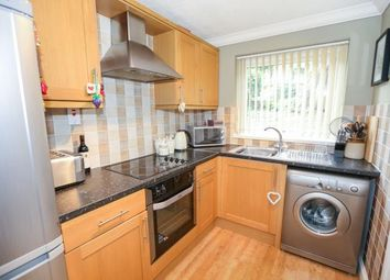 Thumbnail 1 bed flat for sale in High Meadows, Compton, Wolverhampton, West Midlands