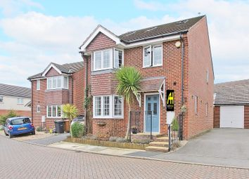 Thumbnail 5 bed detached house for sale in Herdwick Road, East Anton, Andover