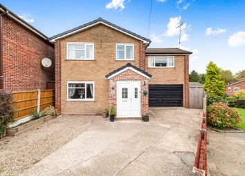 Thumbnail Detached house for sale in Darley Drive, Ripley