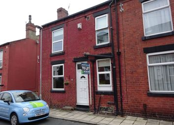 Thumbnail 2 bed end terrace house to rent in Woodville Terrace, Horsforth, Leeds