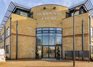Hurricane Court, Heron Drive, Langley SL3. Studio for sale