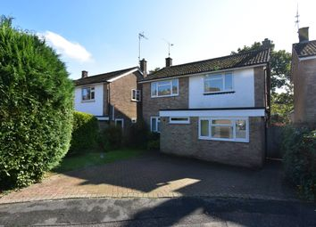 Thumbnail 3 bed detached house to rent in Sefton Chase, Crowborough