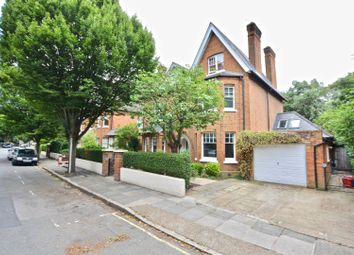 Thumbnail 6 bed detached house for sale in Strafford Road, Twickenham